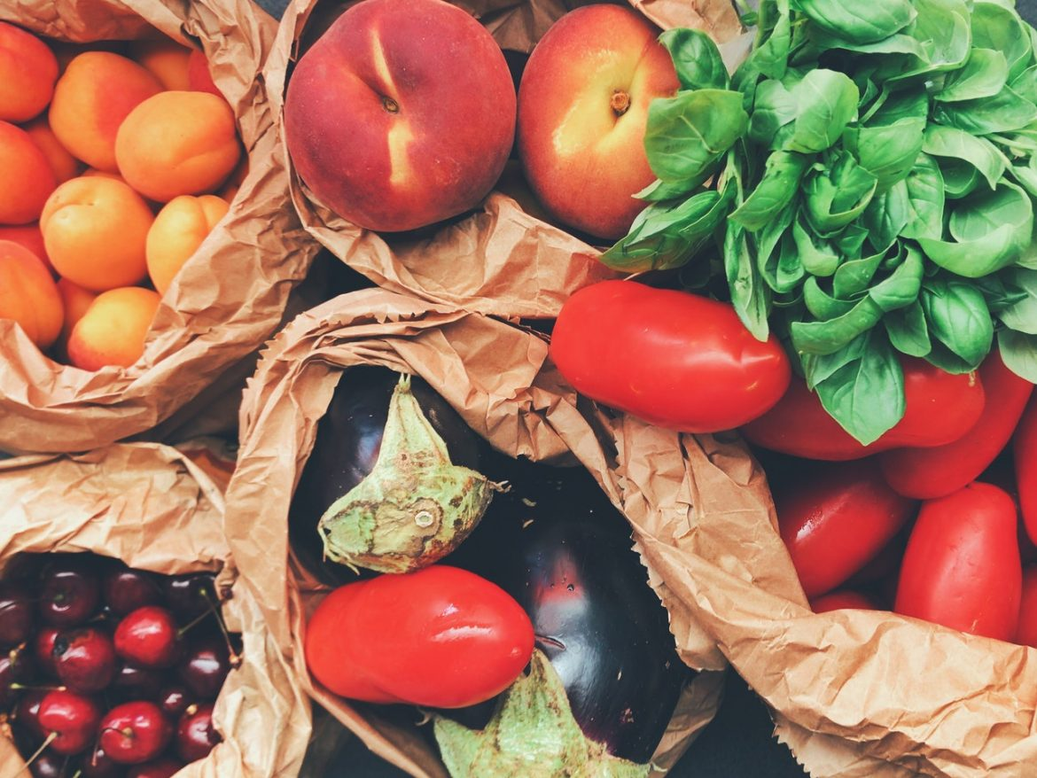 Diets High In Organic Food May Reduce Cancer Risk, Study Shows