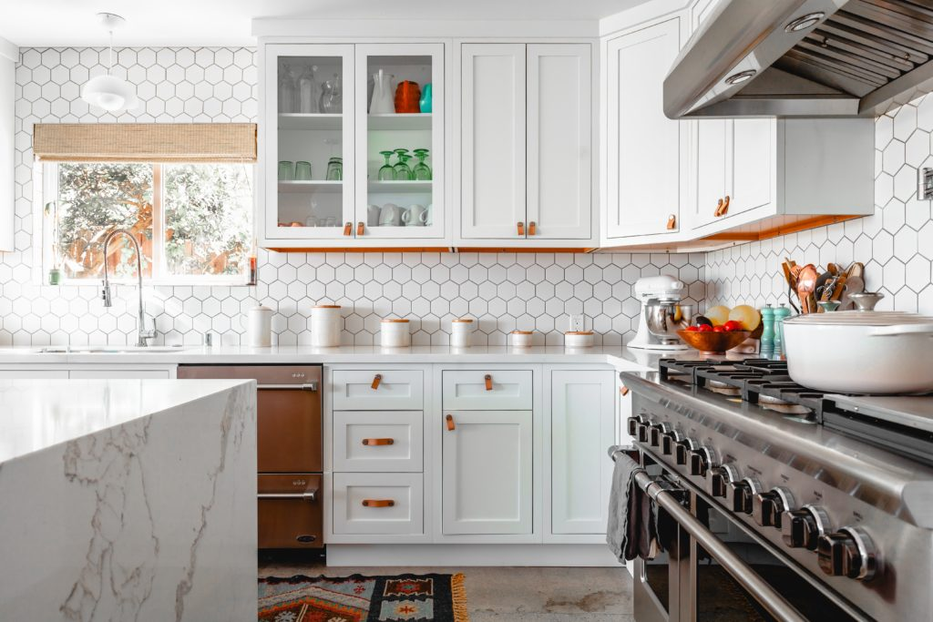Often considered the heart of the home, the kitchen is a place that was traditionally known as a family space.