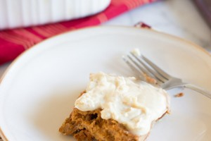 Sweet Potato Pecan Bars