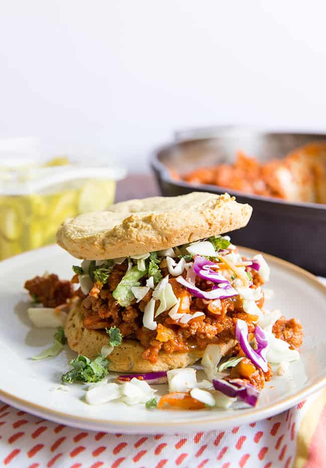 tex mex sloppy joes 30 minute paleo eats