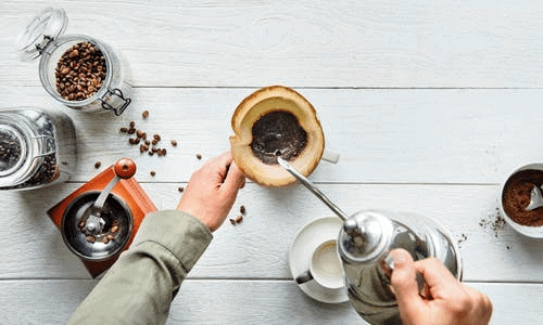 Vintage Ways Of Preparing Coffee That You Can Try